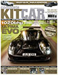 complete KIT CAR, OCTOBER 2015