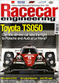 Racecar engineering June 2016, Vol26 No6