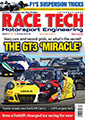 RACE TECH, MARCH 2017 No.196