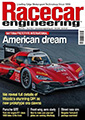 Racecar engineering March 2017, Vol27 No3
